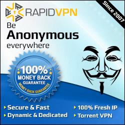 RapidVPN.com